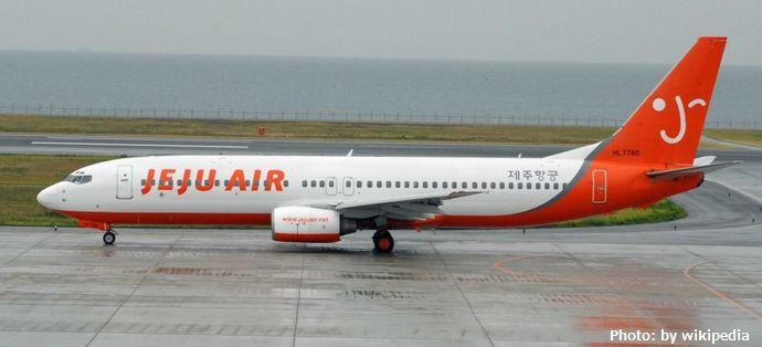 韓国済州航空の機長が機内に実弾持ち込もうとし逮捕にネット「怖くて乗れない」「誰かの陰謀?」!
