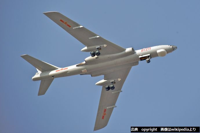 Xian_H-6M_PLAAF