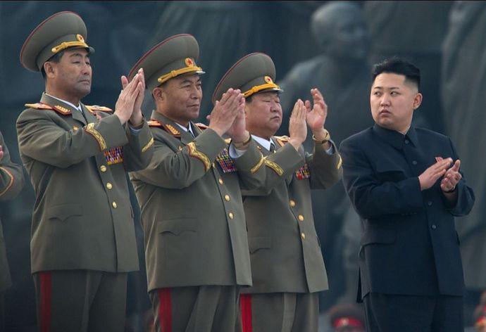 Kim-Jong-un-naredjenje