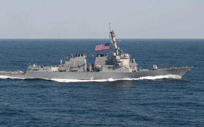 US-China-Discuss-South-China-Sea-Ops