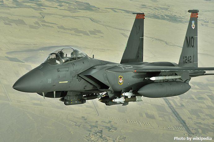 F-15E_Strike_Eagle_over_Afghanistan