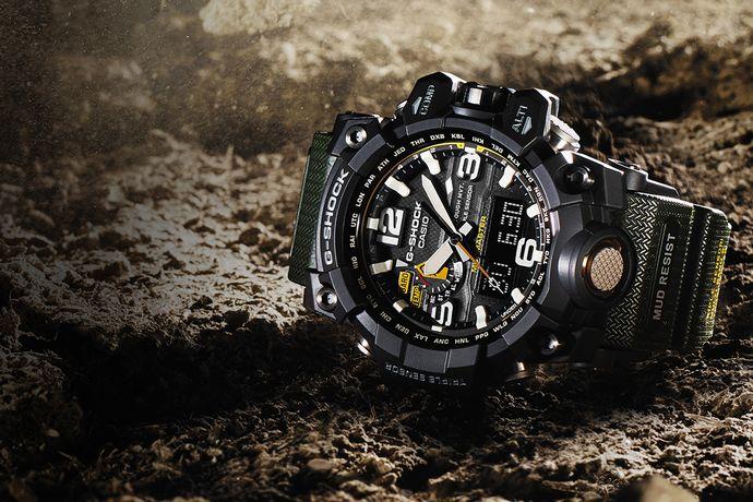Best-G-Shock-Watches
