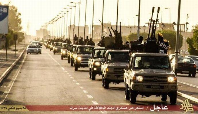 isis-libya-parade