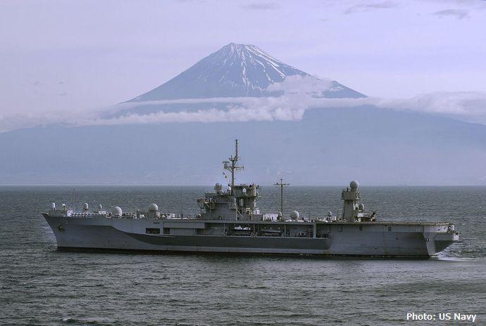 1280px-080530-N-6566M-071_USS_Blue_Ridge_with_Mt_Fuji