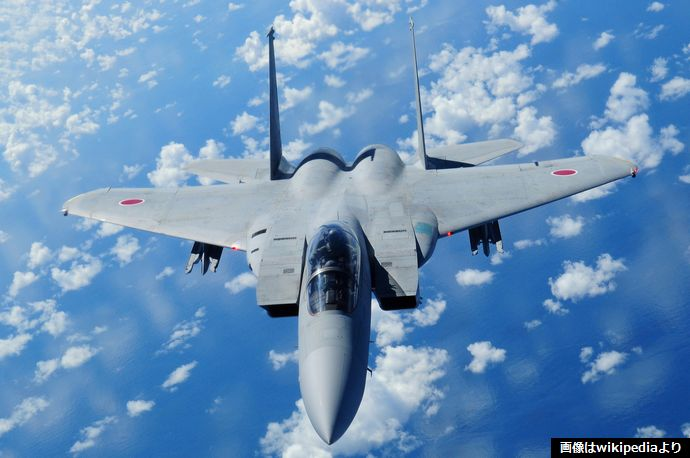 Japan_Air_Self_Defense_Force_F-15