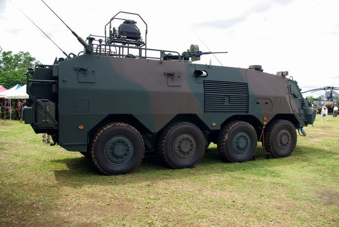 JGSDF_NBC_reconnaissance_vehicle_20120610-08