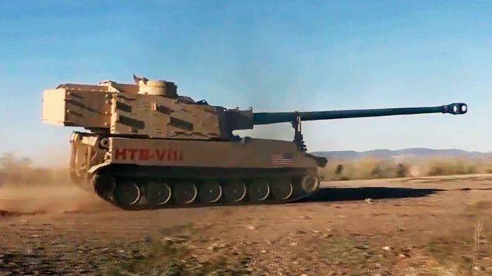 long-range-howitzer