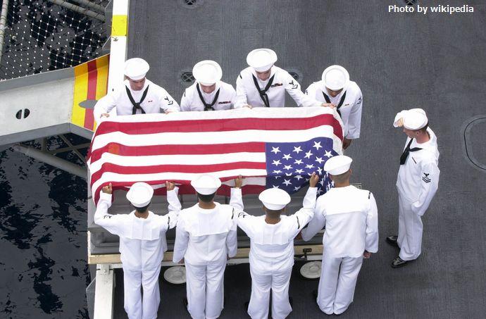 米海軍や海兵隊の現役兵士の自殺件数、昨年は過去10年で最高の125件!