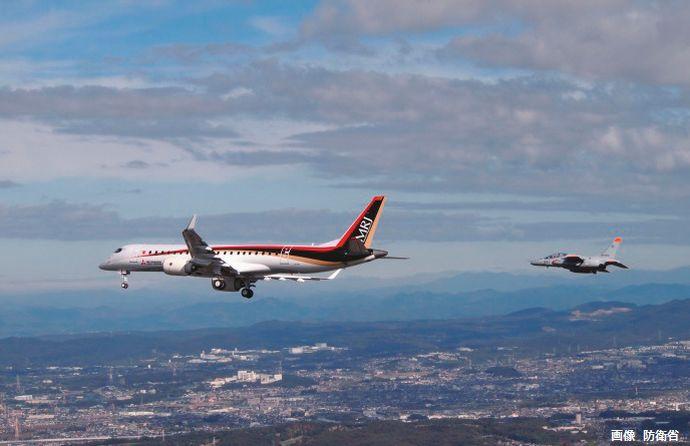 ジェット旅客機「MRJ」の三菱航空機、三菱重工から二千億円支援で債務超過解消…2020年初納入を目指す!