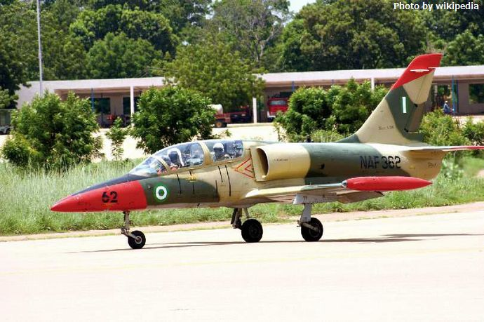 Aero_L-39_Albatros_Nigerian_Air_Force