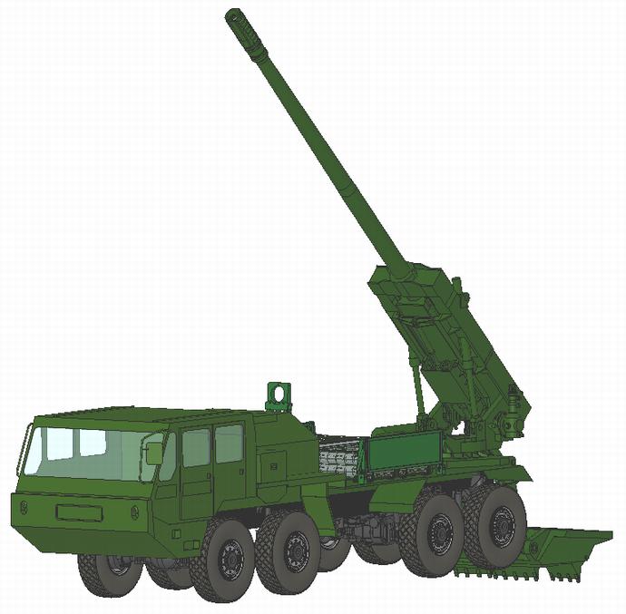火力戦闘車
