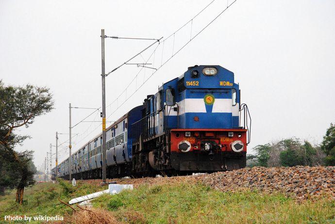WDM-3D_class_Locomotive_of_Indian_Railway