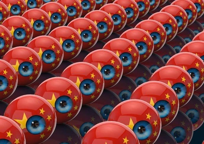 china-surveillance