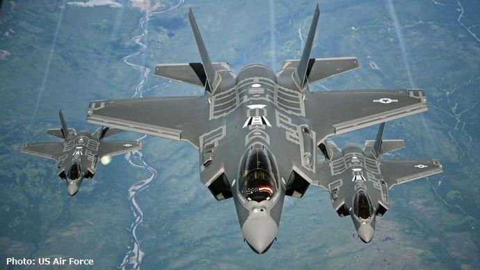 日本が新たなステルス戦闘機を開発する、F35と役割がダブらないか?