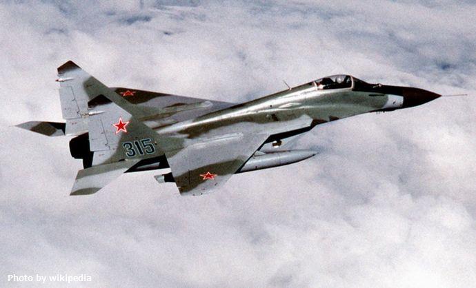 インドがロシアにMiG-29戦闘機21機を発注…「やっぱラファール買うのやめるわ、アホみたいにミグ安いし」!