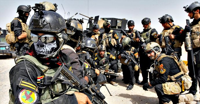 Iraqi-Special-Forces