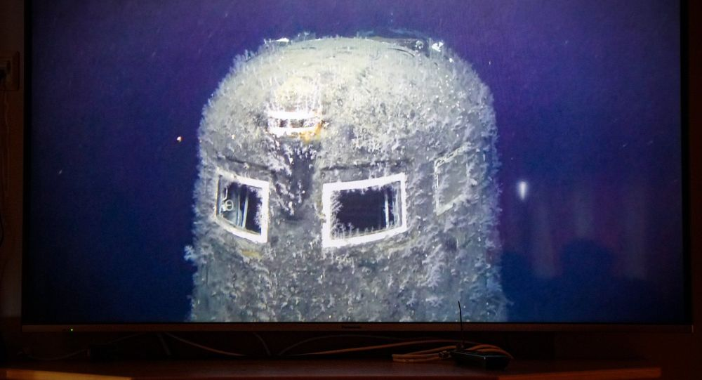 コムソモレツ 潜水艦