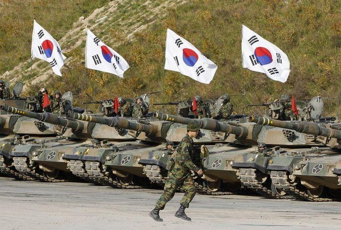 south-korean