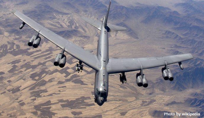 B-52_over_Afghanistan