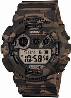 CASIO 腕時計 G-SHOCK GD-120CM-5JR