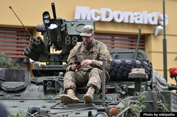 米国メーカーが中国製軍用ブーツを自国製に偽装…「軍隊は国を代表する存在で、中国製を拒否するのは当然のこと」!