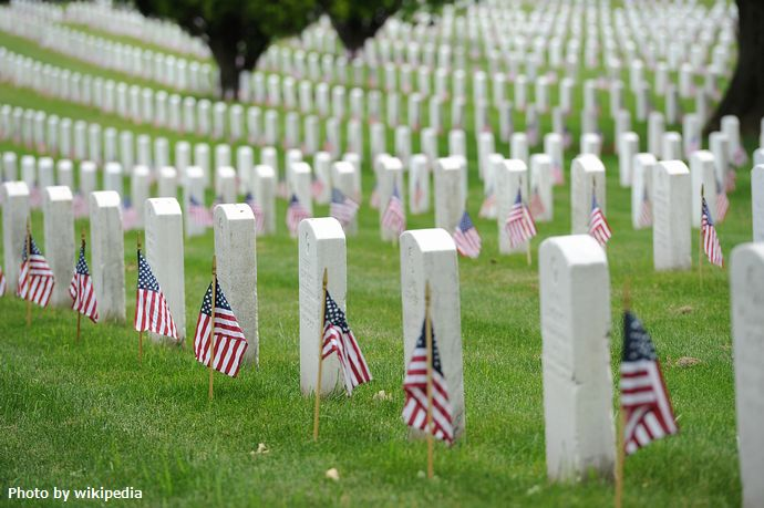 Events_at_Arlington_National_Cemetery_130527-G-ZX620-041