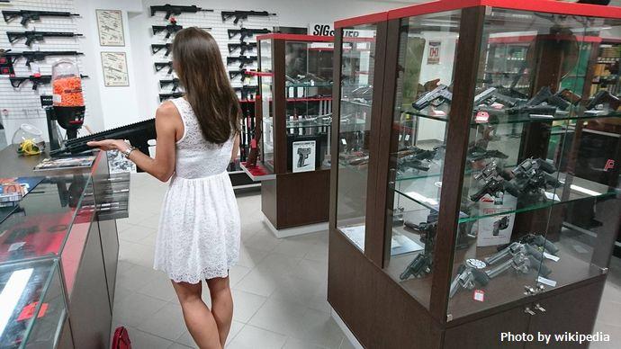 Proarms_Armory_gun_shop_in_Prague