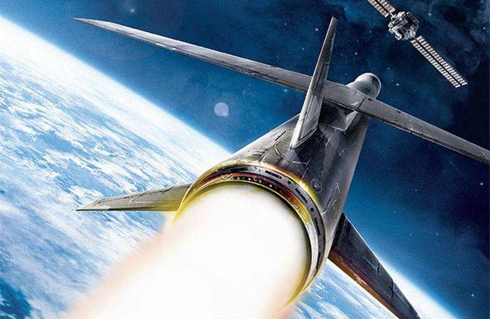 中国が新型人工衛星攻撃用ミサイル「DN-3」の発射実験を実施、作動不良で失敗…米国との軍事対決姿勢を鮮明に!