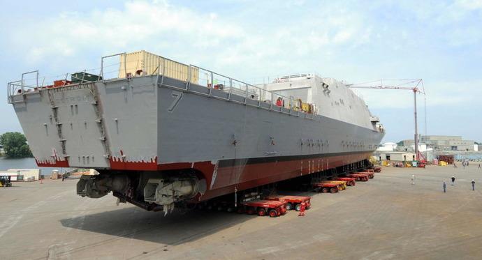 インディペンデンス級沿海域戦闘艦の画像 p1_7