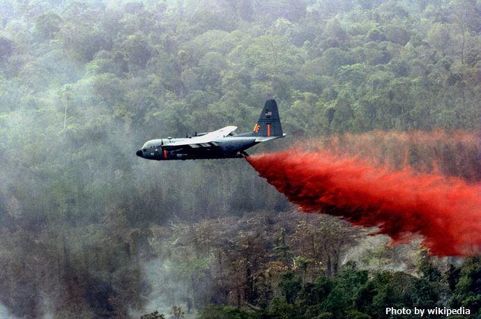 Hercules_C130_bombardier_d_eau_Californie