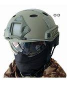 OPS-CORE FASTヘルメット(ファストヘルメット)