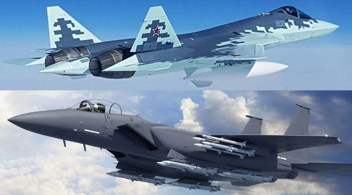 Sukhoi-Su-57