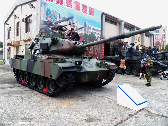 M41D_Display_at_Armor_School_20130302a