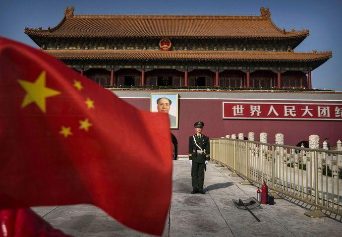 「ここまでやるとは」…米軍の優位性を奪う中国の国家情報法に衝撃!