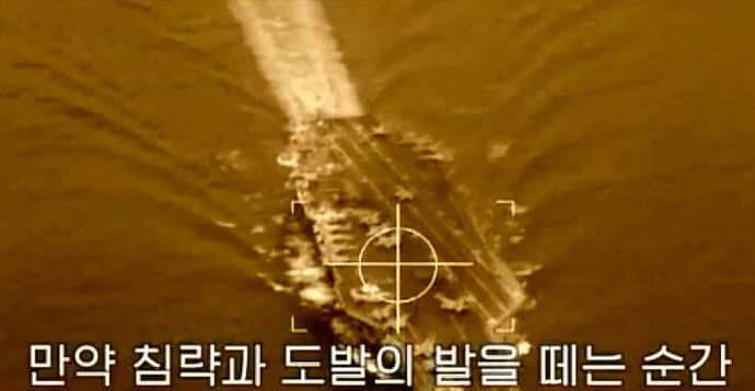 「日本が真っ先に放射能雲に覆われる」…北朝鮮紙が日本に対する核攻撃を示唆!