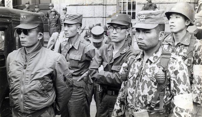 文政権の安保政策に批判的な韓国軍の予備役将官数百人が3.1(独立運動)節に大規模集会を計画!