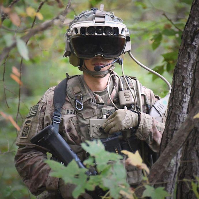 army-ivas