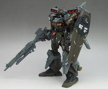 HGUC 1/144 RGM-89S スタークジェガン (機動戦士ガンダムUC)