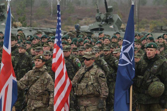 NATO-exercise
