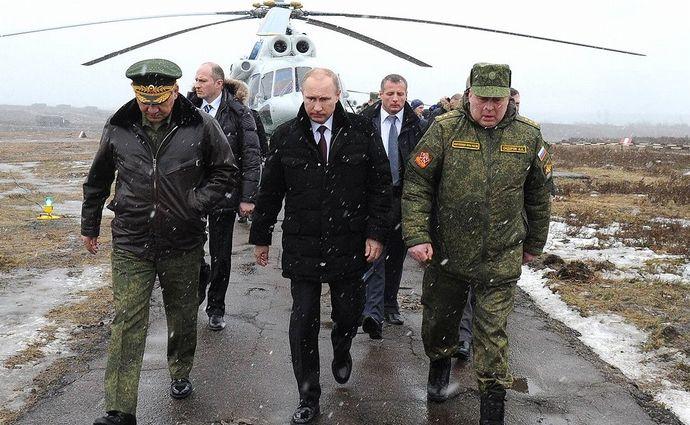 プーチン大統領「北方領土を日本に引き渡す計画はない」…ロシア国営テレビで発言!