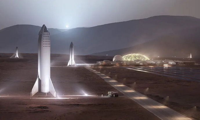 spacex-mars-base-illustration
