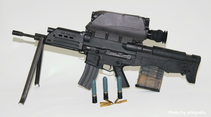 Rifle_xk11