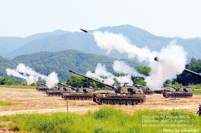 韓国軍が声明「挑発続けるなら米韓同盟の強力な懲罰」…文大統領は弾道ミサイル発射でも「対話の可能性開いている」!