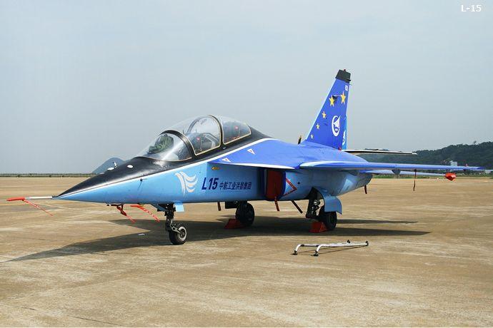 PLAAF_Hongdu_L-15_Falcon_Jordan