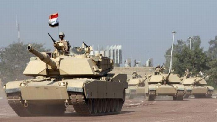 エジプト軍の検問所を武装グループが襲撃、激しい銃撃戦に…兵士20人以上が死亡!