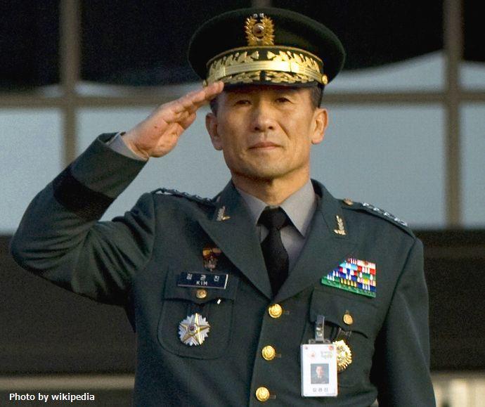 「萎縮する韓国軍」に募る日米の危機感…元国防相金寛鎮さん逮捕の衝撃!