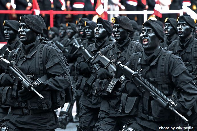 Peruvian_Special_Forces
