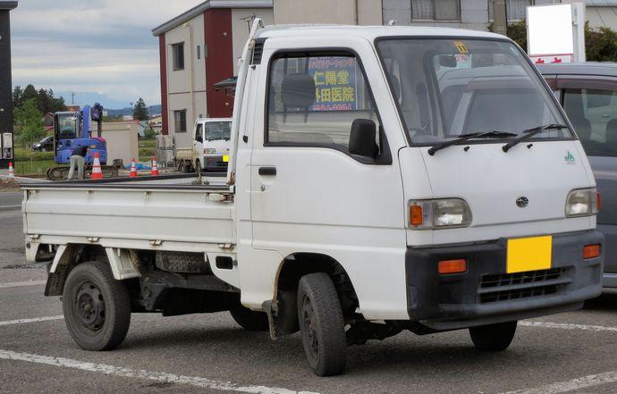 5th_generation_Subaru_Sambar_JA_Truck_AWD_0406