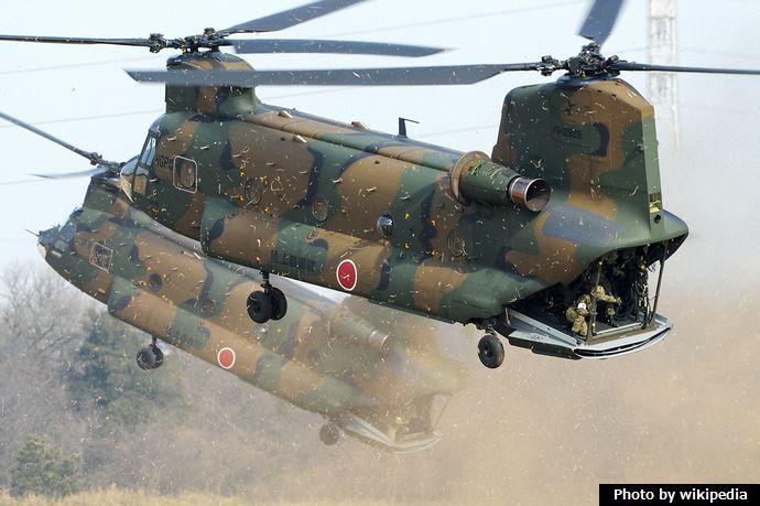 Boeing_(Kawasaki)_CH-47JA_Chinook_(414),_Japan_-_Army_AN2216978