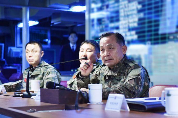 北朝鮮が韓国軍の通常指揮官会議にも難癖、細かい行動を「合意違反」と批判!